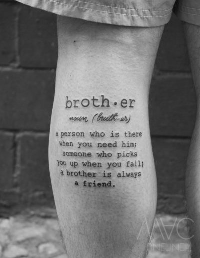 Brotherdefinition