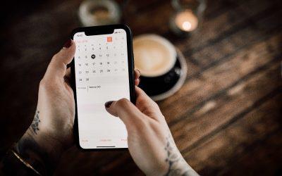 Terminvergabe – ab April 2019